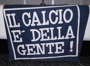 Supporters Campo, rete italiana tifosi promuove calcio della gente'!