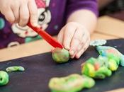 attività creative migliorano l'apprendimento. gratuiti spunti