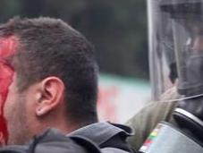 GRECIA: feriti negli scontri Atene