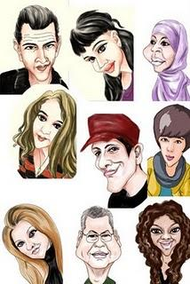 Crea la tua caricatura con l 39 app 39 39 la tua caricatura for Crea la tua casa online