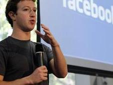 Facebook ricco Google