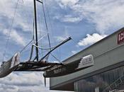 Extreme Sailing Series 2011: Boston regala spettacolo mare terra