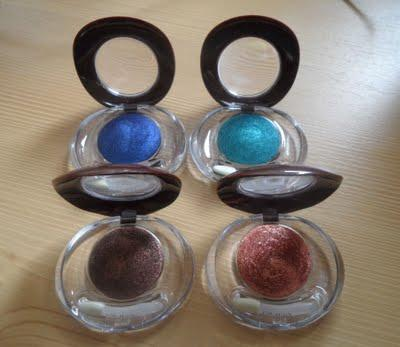 Le Recensioni Outlettose - Pupa Sunset Glam Luminys Extra Pearl