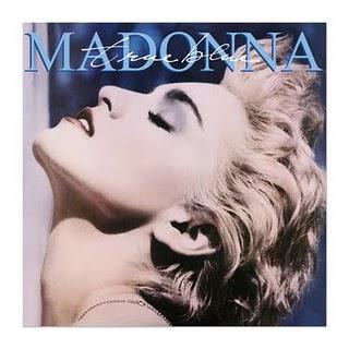 'True Blue' di Madonna compie 25 anni