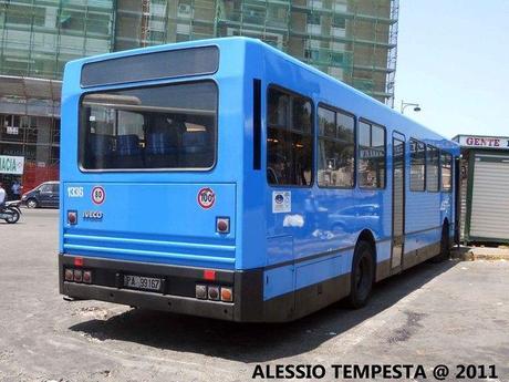 Catania l 39 extraurbana ast paperblog for Ufficio decoro urbano catania