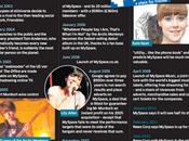 Myspace: svendita confronto Facebook
