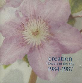 Creation Records Compilation