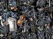 Gogh alla guerra