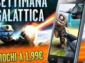 Offerte Gameloft Android: tanti giochi 1,99 euro!