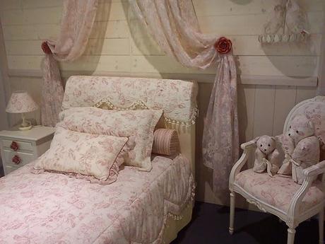 Fai da te la boiserie paperblog - Boiserie camera da letto ...
