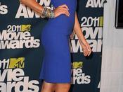 Movie Awards 2011: Carpet