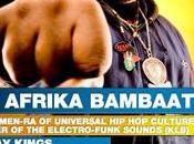 Africa Bambaata FREE ENTRY Myspacesecretshow Solo Velvet Rimini! 11/07