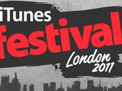 iTunes Festival London 2011,fantastica musica Regno Unito vivo