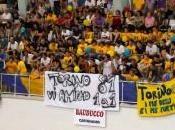 Gara Playoff Torino Acquachiara