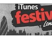 Paul Simon parte l'iTunes Festival