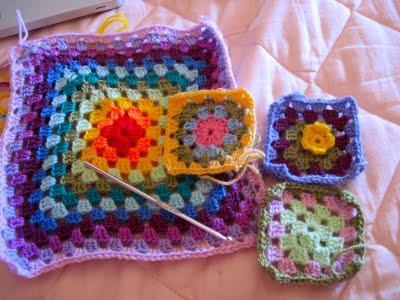 Piastrelle uncinetto per coperte come fare coperta con mattonelle a uncinetto piastrelle all - Piastrelle all uncinetto schemi ...