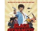 Black Dynamite Scott Sanders