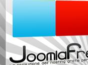 JoomlaFree. Hosting gratuito Joomla