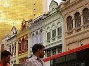 Frammenti Kuala Lumpur
