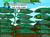 Educazione ambientale scuola Fatina Gaia