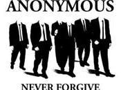 quarto d'ora anonimato