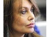 Senza Veronica Lario