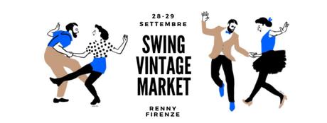 Un Vintage Market a ritmo Swing!