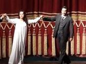 Bayerische Staatsoper Traviata