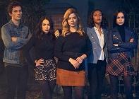 """""""PLL: The Perfectionists"""" cancellato da Freeform dopo una sola stagione"""