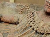 Sequestro reperti etruschi romani Ginevra
