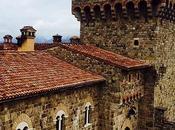 Castello Amorosa Winery