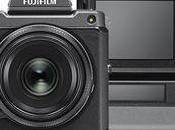 Recensione: fotocamera Fujifilm GFX100