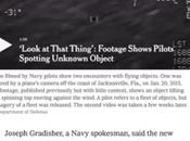 Massimo Polidoro video della Navy capacità auto-smentirsi tempo record