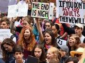 Svezia: scuola obbligato suoi studenti partecipare agli scioperi climatici