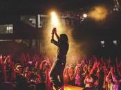 Come fotografare concerto rock spettacolo