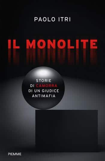 Il monolite di Paolo Itri