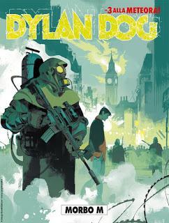 Dylan Dog #397