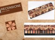Naked reloaded urban decay recensione