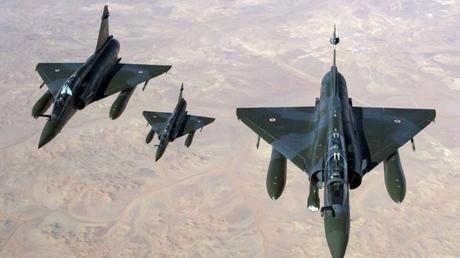 Risultati immagini per raid aereo