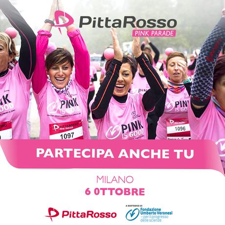 Pink Parade colora di rosa Milano