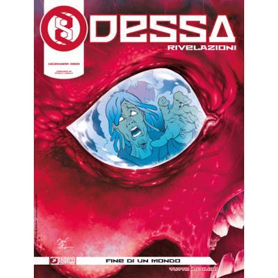 Rivelazioni, la nuova stagione di Odessa