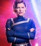 """""""Arrow-verse"""": Lyla Michaels assumerà il ruolo chiave di [spoiler] nel crossover 'Crisis'"""