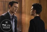 """Batwoman"": Gabriel Mann e Rachel Matthews interpreteranno due nuovi antagonisti"