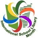 AGENDA: International School Library Month 2019 (1-31/10/2019)