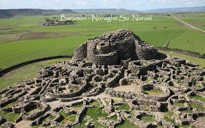 Archeologia. Il Bronzo medio della Sardegna.  Articolo di Anna De Palmas