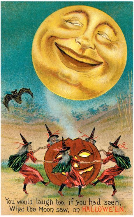 Il racconto di Halloween (e altro)