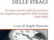 L'Italia delle stragi cura Angelo Ventrone