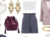 LOOKS: Accessorize Polka Outfit