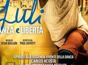 Yuli, danza libertá, racconta vera storia ballerino cubano Carlos Acosta.