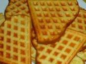 waffle all'origano